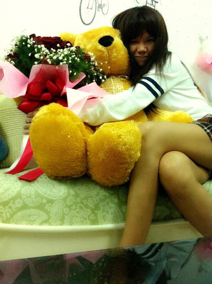 Valentine's Day - Joon