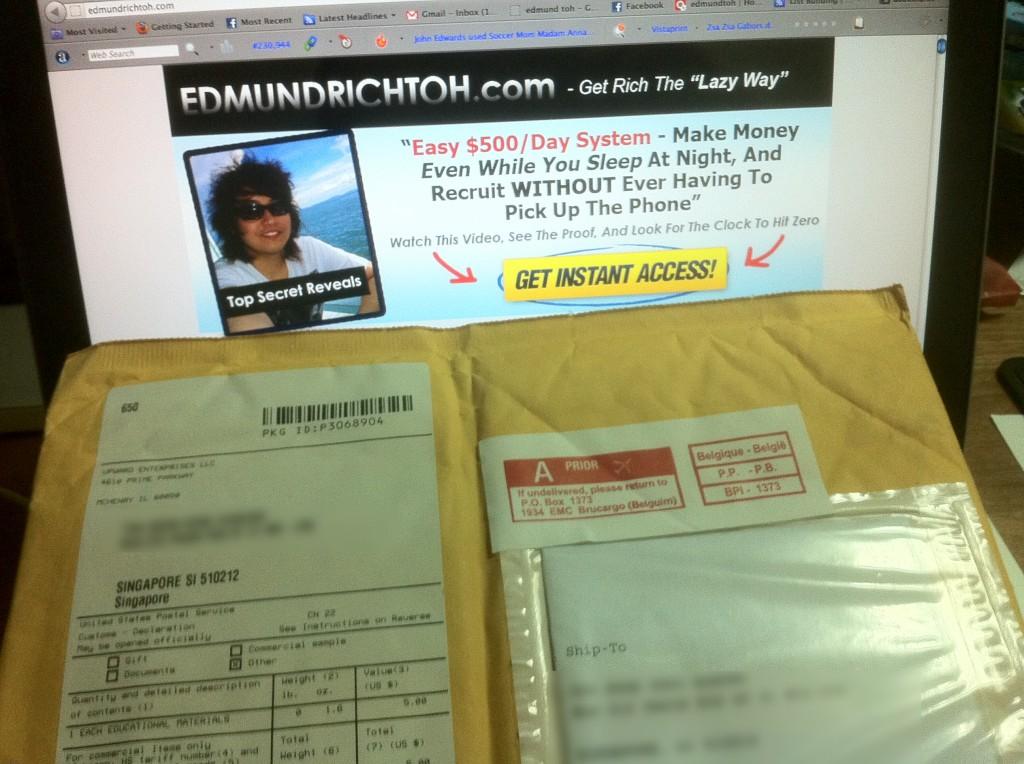 MLSP-Package