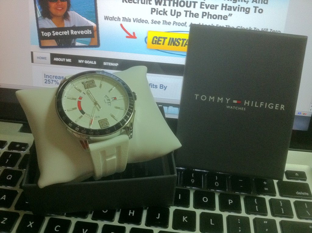 Tommy-Hilfiger-Watch