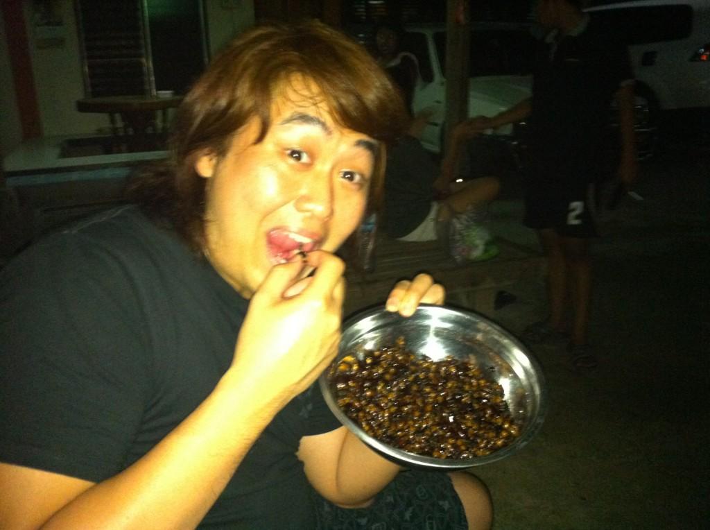 Edmund Toh Eat Mang Mun