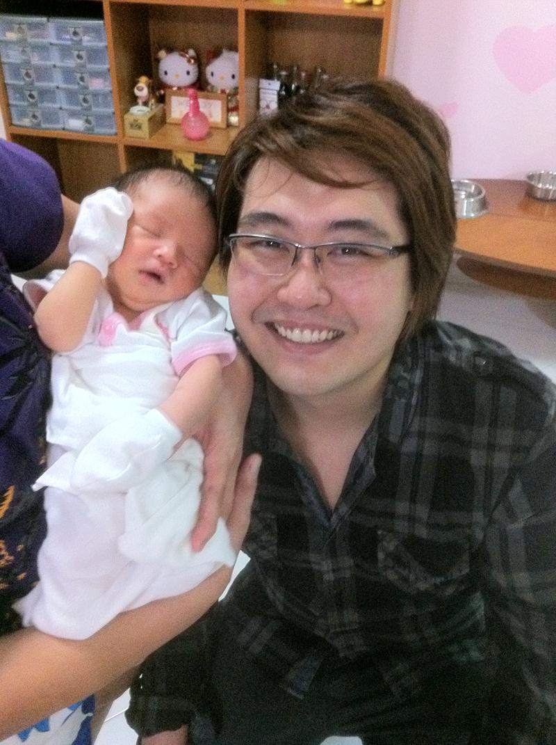 Edmund Toh's Nephew