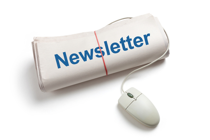 Why Your MLM Blog Needs An E-mail Newsletter