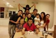Edmund Toh Family