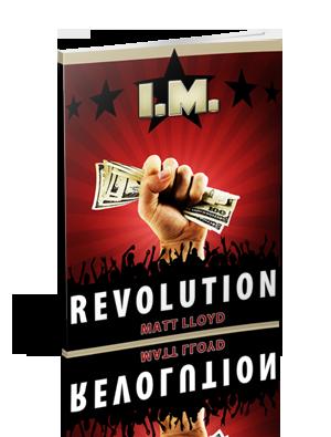 MOBE IM revolution