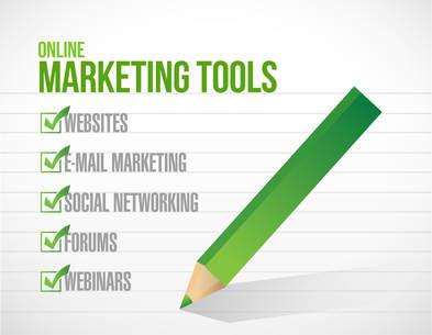 Internet Marketing Productivity Tools You Should Use
