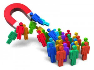 Knowing Your Target Market To Drive Traffic