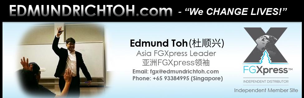 Edmund Rich Toh