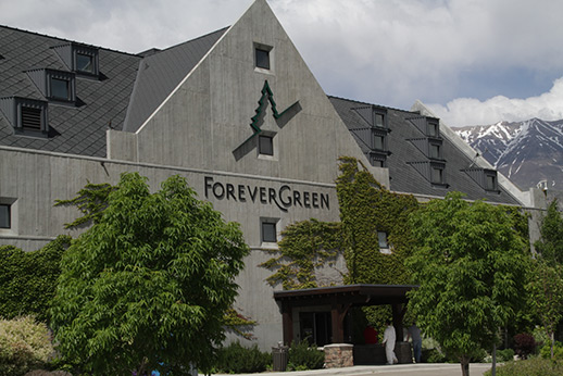 FGXpress Forevergreen Headquarter Office