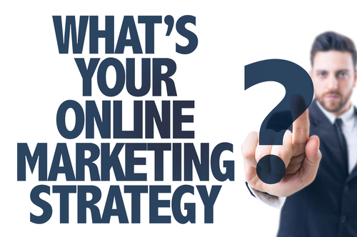 5 Factors of a Successful Online Marketing Strategy