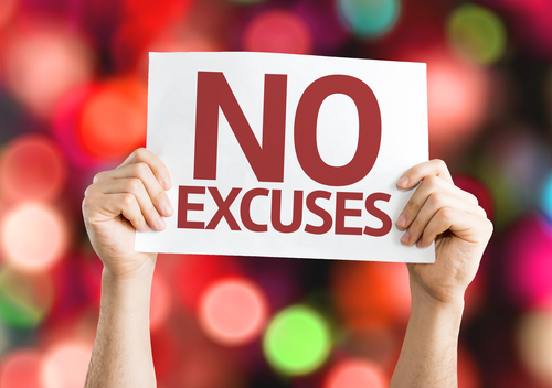 These Procrastination Excuses Wont Work